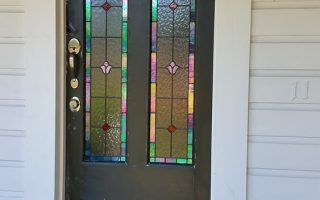 Leadlight Doors & Leadlight and Stained Glass | The Glassman 2014 Ltd Expert Glaziers ...